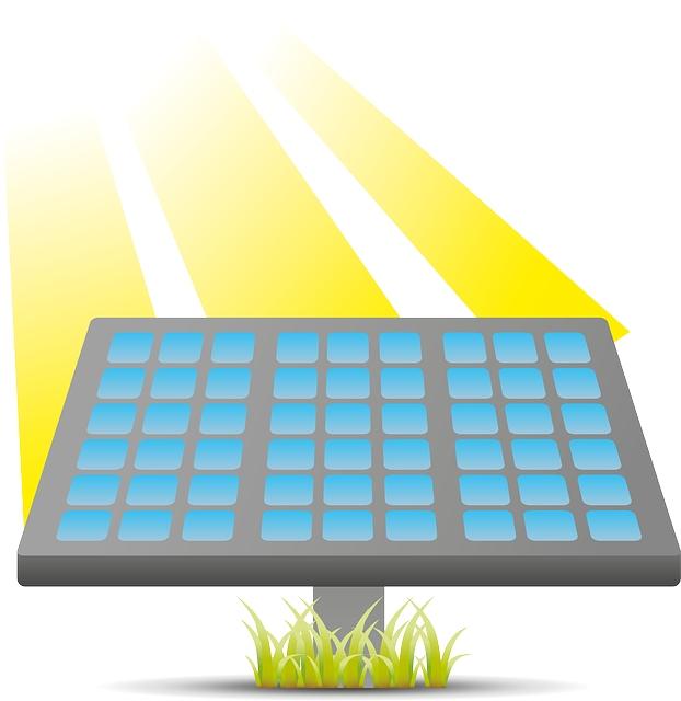 Sončne elektrarne za vas